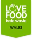 lovefoodhatewaste wales